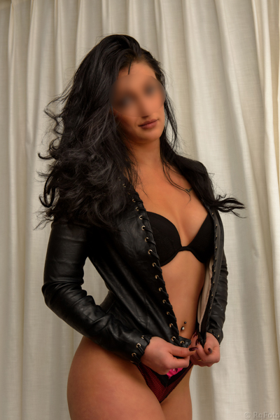 Escort Girl Alessia